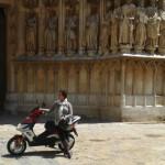 Motos eléctricas para visitar Tarragona
