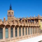 Museo Caixaforum de Barcelona