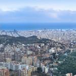 Barrios y zonas de Barcelona