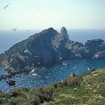 Las Islas Medas en Cataluña