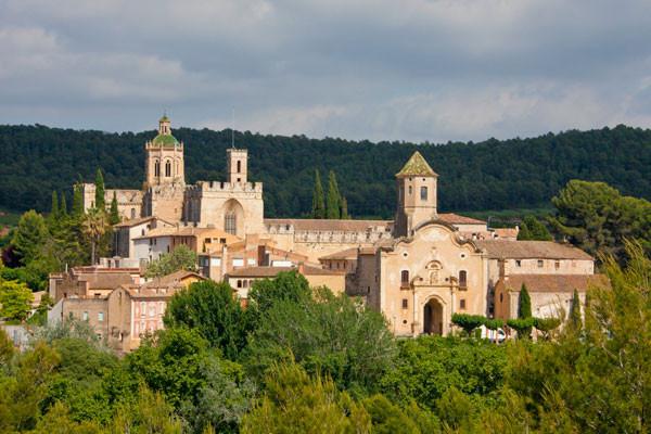 La Ruta del Cister en Cataluña