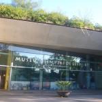 El Museo Olimpic i de l Esport en Barcelona