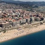 Pineda del Mar en Barcelona