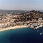 Conociendo Blanes en Cataluña