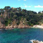 Las mejores playas de la costa brava!