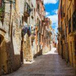 Viaja a Tarragona desde Madrid en tren y Ave