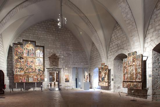 Museo de Arte de Gerona02