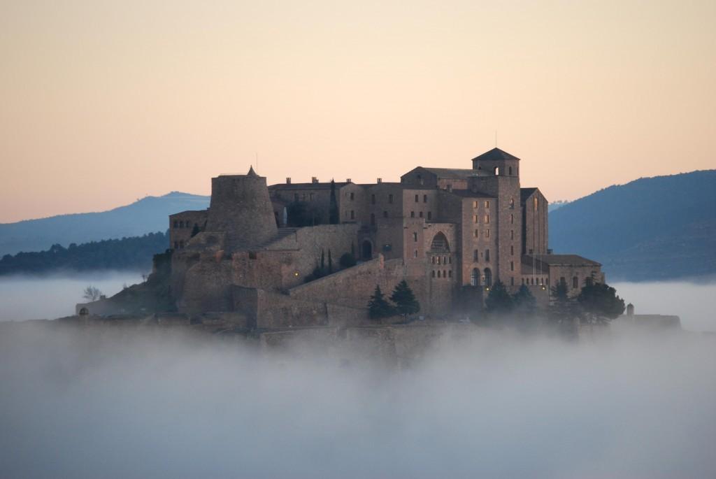 Castillo Parador de Cardona