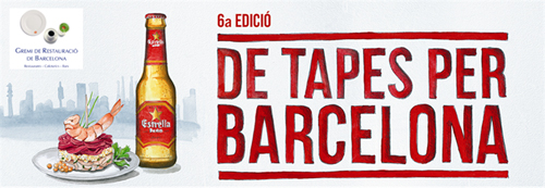 tapes barcelona
