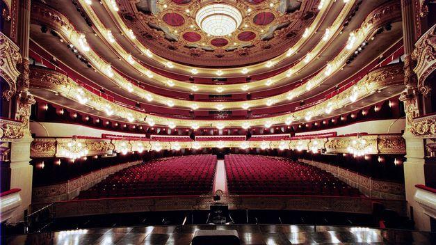 Gran Teatro del Liceo de Barcelona 02